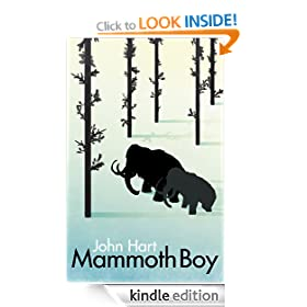 Mammoth Boy: A lad's epic journey to find mammoths in the Ice Age