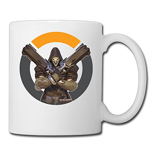 Overwatch Logo Coffee Mug
