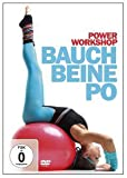 echange, troc Power Workshop: Bauch Beine Po