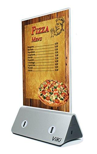 viki-porta-menu-a5-con-caricabatteria-mobile-4-usb-power-bank-menu-10000-mah-per-ristoranti-pizzerie