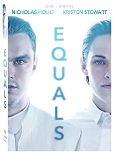 Equals [DVD + Digital]