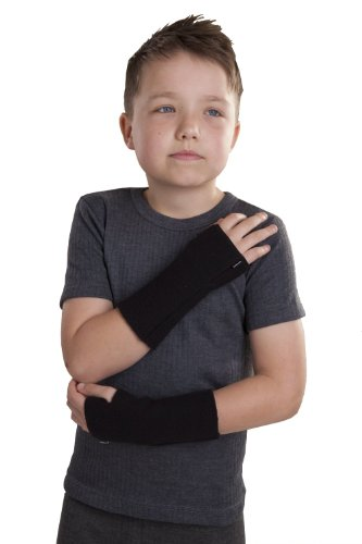 Octave Toddlers Fingerless Gloves: Wrist Warmers