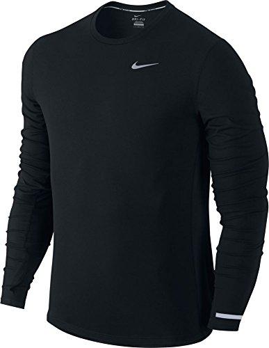 Nike Dri-FIT Contour Shirt - Long-Sleeve - Men's