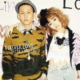FOREVER LOVE(初回生産限定盤)(DVD付)