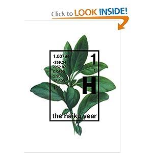 The Haiku Year: Michael Stipe, Douglas Martin, Grant Lee
