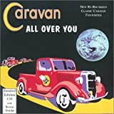 All Over You (+2 Bonus Tracks) by Caravan (1997-04-29)