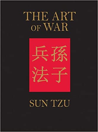 The Art of War (Chinese Binding)