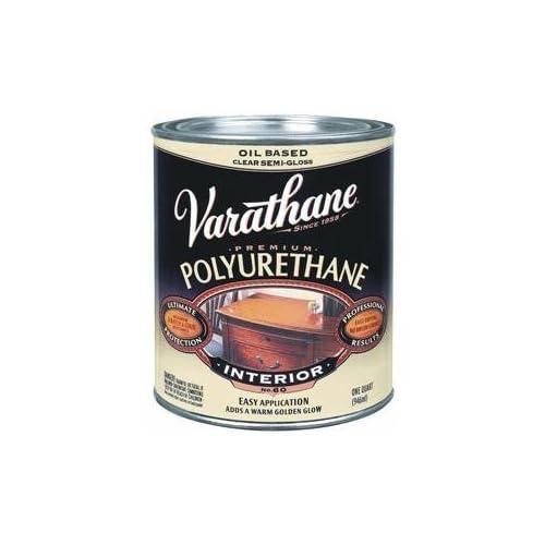 Varathane No Odor Polyurethane Reviews