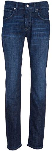 Baldessarini -  Jeans  - Uomo Blau 34 W/34 L