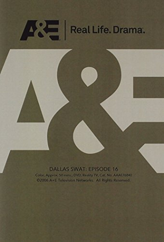 Dallas Swat: Episode 16 [DVD] [Import]