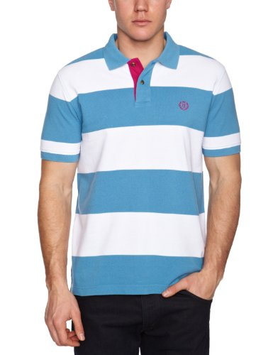 Henri Lloyd Callaloo Polo Men's Shirt Bleu X-Large
