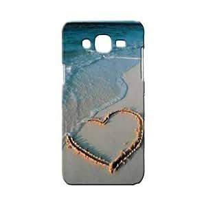 BLUEDIO Designer 3D Printed Back case cover for Samsung Galaxy A3 - G1841