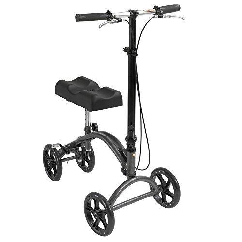 drive-medical-dv8-aluminum-steerable-knee-walker-crutch-alternative-by-drive-medical