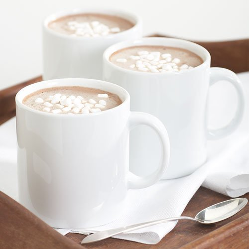 Stonewall Kitchen Hot Chocolate and Marshmallows Mix, 14.2 Ounce Can ...