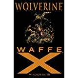"Wolverine: Waffe Xvon ""Barry Windsor-Smith"""
