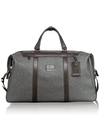 (新品)途米Tumi Astor, Waldorf Soft Duffel Plus华尔道夫系列拎包 $636