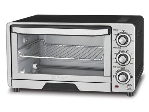 Best Price! Cuisinart TOB-40 Custom Classic Toaster Oven Broiler