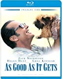 Image de As Good As It Gets [Blu-ray]
