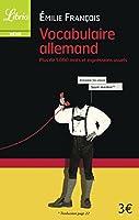 Vocabulaire allemand