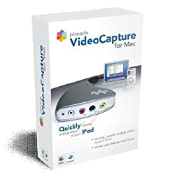 Video Capture for Mac USB2 Video Capture Hardware