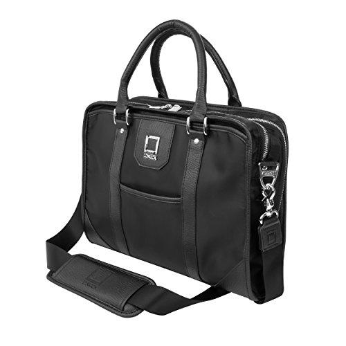 lencca-mitam-series-schultasche-businesstasche-burotasche-laptoptasche-umhangetasche-schwarz