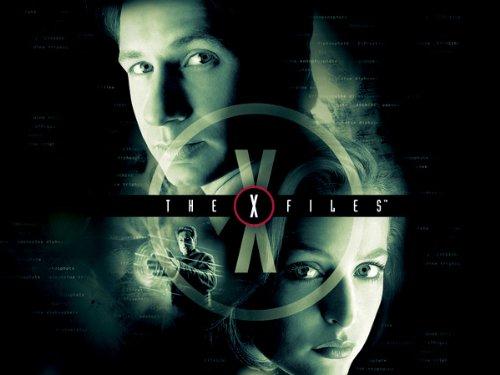 The X-Files Season 7 movie