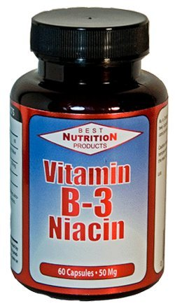 Food Sources Of Vitamin B3
