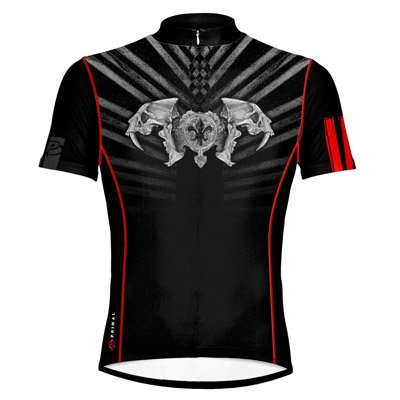 Buy Low Price Primal Wear 2012 Men's Sentinel Cycling Jersey – SEN1J10M (B005WEJ4JC)