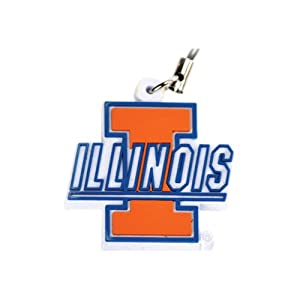 Buy University of Illinois Fightin Illini Fonetagz by Charm14