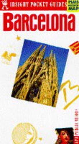 Barcelona (Insight Pocket Guides)
