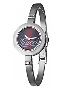 GUCCI Women's YA105521 105 Series Watch from Gucci