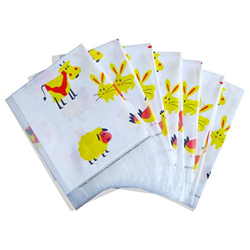 Hunnytots Disposable Placemats 1 Best Baby Toddlers