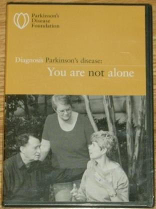 Diagnosis Parkinson's Disease: You Are Not Alone