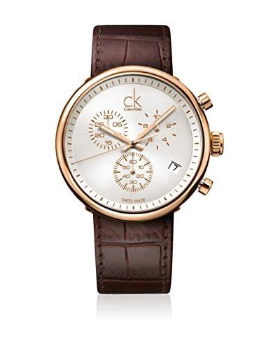 Calvin Klein Reloj de cuarzo Unisex K2N286G6 42 mm