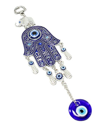 Turkish Blue Evil Eye (Nazar) 2.5