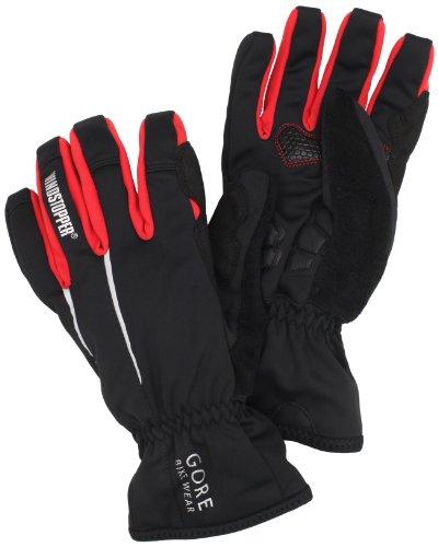 Buy Low Price Gore Bike Wear Men's Power SO Gloves (GWPOWE-P)