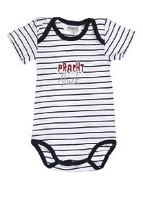 Kanz - Body de manga corta para bebé