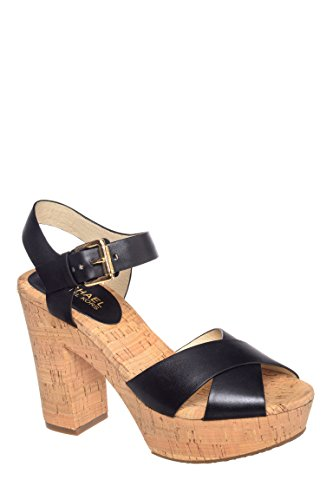 Natalia Platform High Heel Sandal