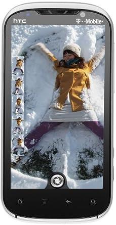 HTC Amaze, White 16GB (T-Mobile)