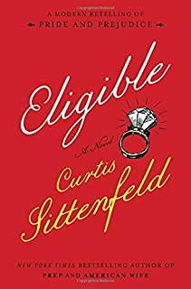 Book Cover: Eligible