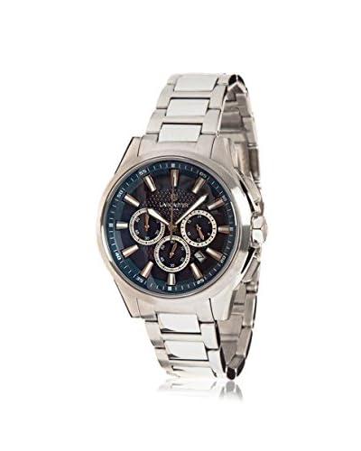 Lancaster Men's OLA0667C Blue Stainless Steel Watch