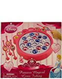 41hnbw0i%2BkL. SL160  Disney Princess &gt; Magical Gems Fishing Game
