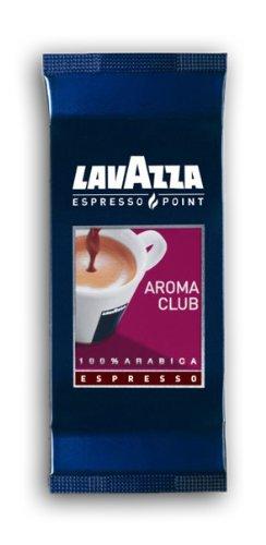 lavazza espresso point aroma club 100% arabica