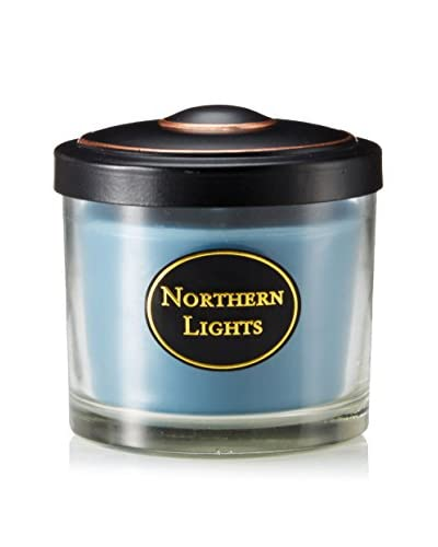 Northern Lights 5-Oz. Tumbler Candle, Fresh Linen