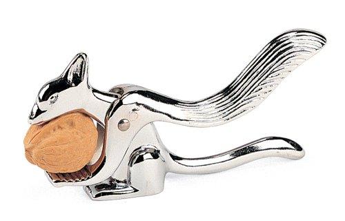 HIC Brands that Cook Squirrel Nutcracker