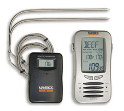 Maverick ET-7 Remote Cooking Thermometer mit 2 Temperaturfühlern online kaufen