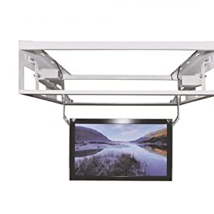 PETA Swivel LCD LED TV Ceiling Lift for 32 to 46 inch