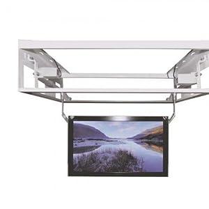 PETA Swivel LCD LED TV Ceiling Lift for 32to 46inch