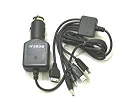 ERD Car Charger LP-44CC