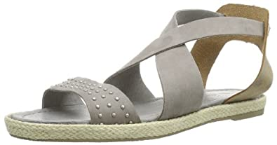 Emu Australia Womens Mirani Fashion Sandals W10792 Birch 4 UK, 37 EU, 6 US, Regular